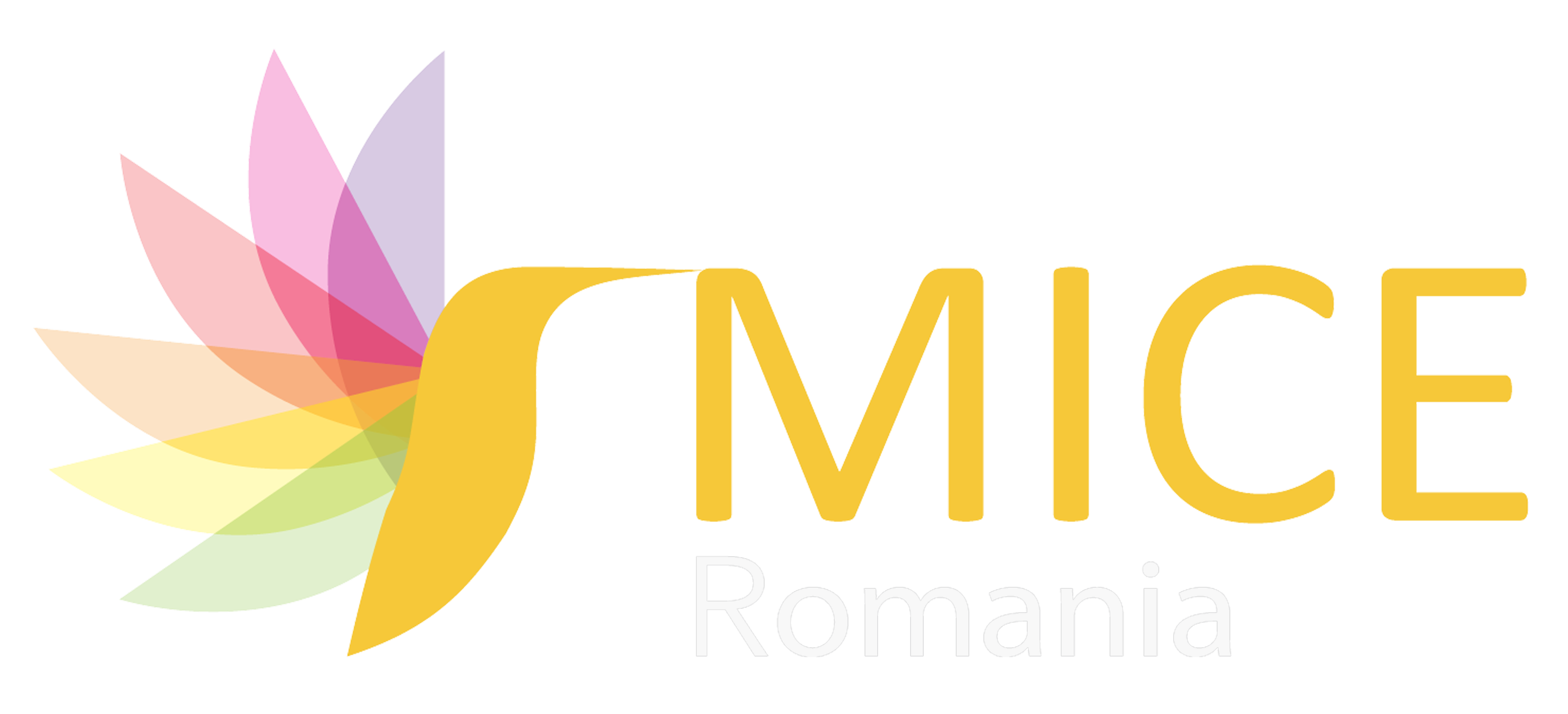 Logo MICE Romania