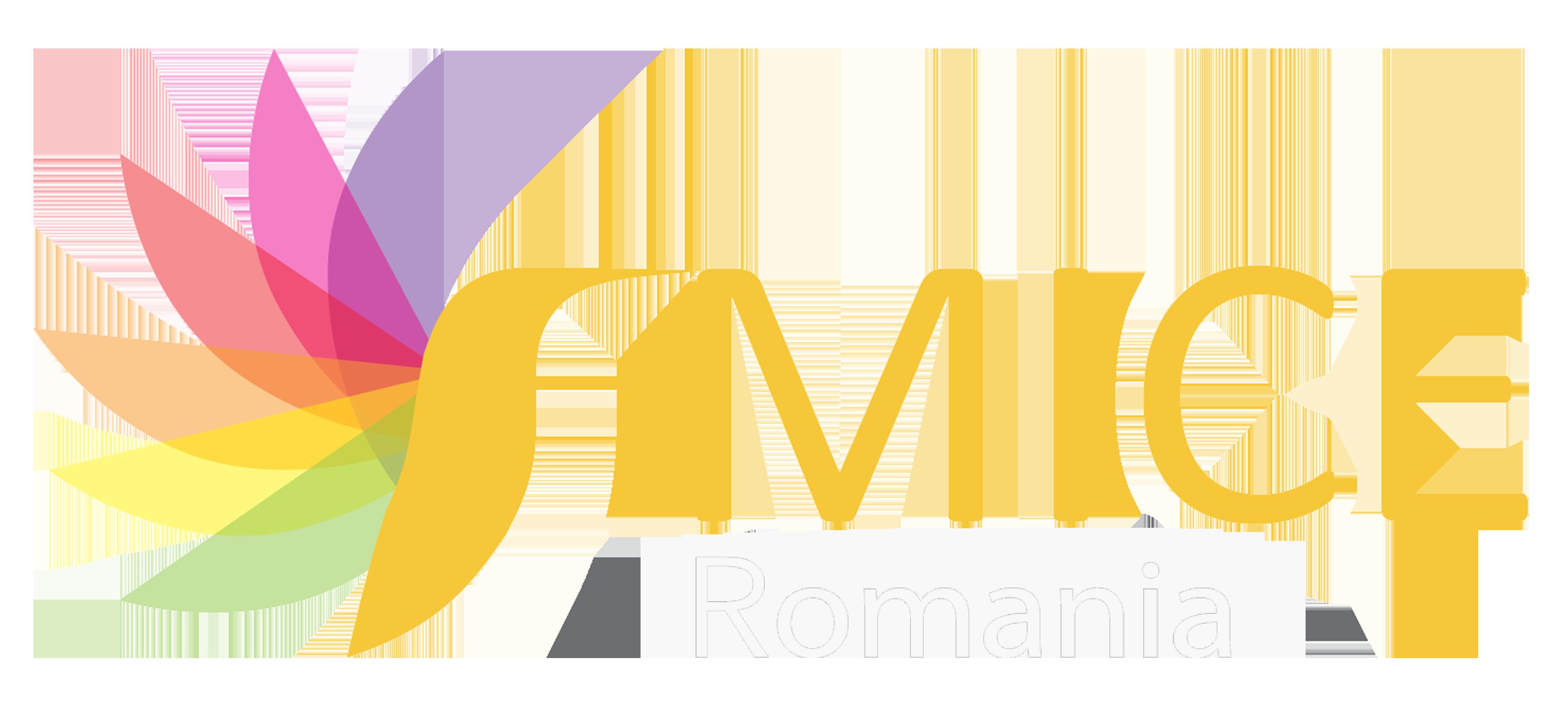 Logo MICE Romania